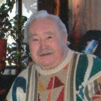 Heinz G. Puff