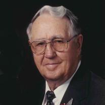 Arlan G. Scramstad