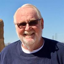 Geoffrey Lynn Pugh