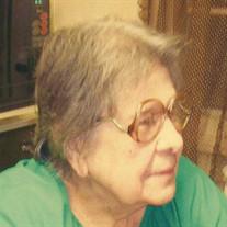 Bernice Marie Berger