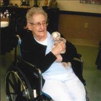 Marjorie S Tucker