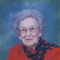 Betty Sue Carter