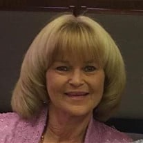 Mrs. Peggy Hardee LeGrand