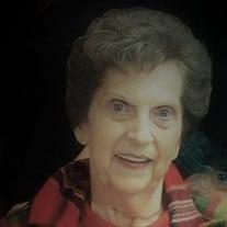"Ethel ""Maxine""  Stroud Iles"