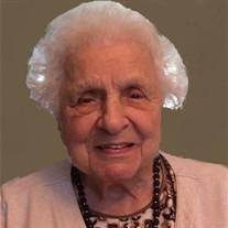Marie C. Peters