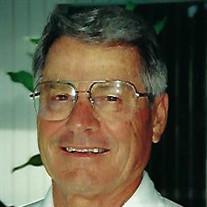 James George Fortana