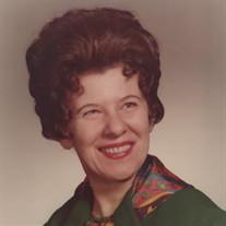 Elva M. Yates