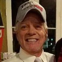 Paul Alvin Weaver