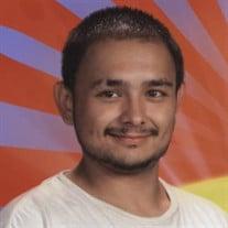 Danial Shaun  Trujillo