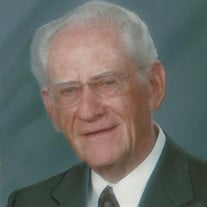 Eugene C. Harrington