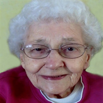 Edith Mae Allen
