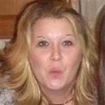 Paula Marie (Gasparac) Pauley