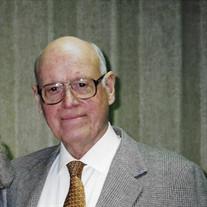 Jack Henry Presnell