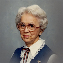 Lillian Joyce Batey