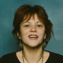 Catherine A.  Slusher