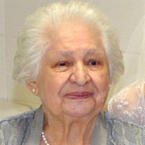 Josephine Young