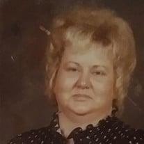 Kaye Lynn Burch