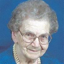 Genevieve I.E. Osborn