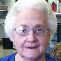 Lola Mae Amos