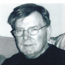 Franklin G. Jeffrey