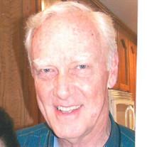 Ted Wayne Pickerrell