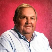 Leonard Mickelson
