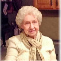 Emmy M. Hall
