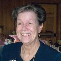 Anne M. Simpson