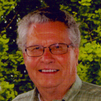 "William ""Bill""  Irvin Stuchel"
