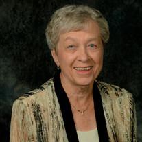 Gloria M.  Klaus