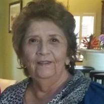 Jo Ann G. Garcia