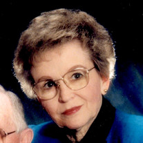 Peggy Jo Crawford