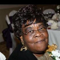 Ms. Dorothy  Jean Kates
