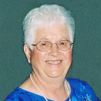 Lillian L. Thibodeau
