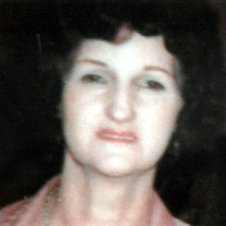 Beverly Jean Taylor