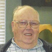 Clifford Kaye Priestley