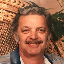 Frank Lawrence Straughan Sr.