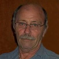 Ronnie Dale Taylor Sr.