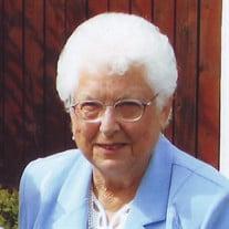 Muriel  Minielly
