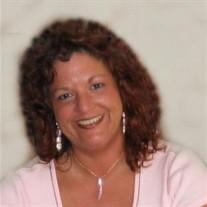 Cathryn Mary DeGregorio