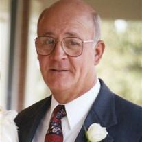 Rev. Jerry Smith