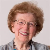 Vivian Joyce Dahl