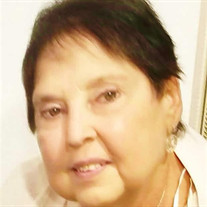 Mrs. Isoly M. Mendez