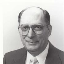 Albert Edward Misenko