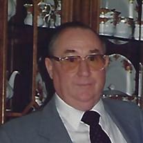 Billy Glenn Cooper