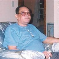 Daniel Caraballo Collazo