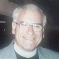 Rev Dennis (Dionysios) Michelis