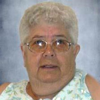 Joan A. Flemister