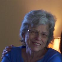 Mrs. Janice Mathews