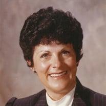 Edith Marie Lovell